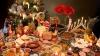 Советы поваров: как накрыть праздничный стол разумно
