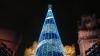 10 самых красивых новогодних ёлок
