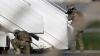 Угонщики ливийского пассажирского самолета сдались властям Мальты