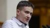 Савченко: народ чувствует преступность нынешней власти