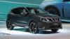 Nissan пополнит авторынок США ещё одним кроссовером