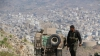 Хуситы заявили, что сбили саудовский самолет-разведчик у границы с Йеменом