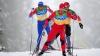 Шесть российских лыжников временно отстранены от соревнований