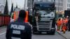 Польский водитель грузовика пытался остановить террориста из Берлина