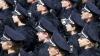 В Украине подрались женщины-офицеры патрульной полиции