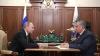 Financial Times: «Приватизация «Роснефти» — личный триумф Путина»