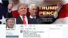 Руководство Twitter назвало манеру Трампа вести свой аккаунт беспрецедентной