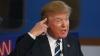 Трамп: заявления о вмешательстве России в президентские выборы нелепы