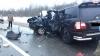 Двое погибли и трое пострадали в ДТП на Московском шоссе в Ленобласти
