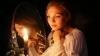 В канун праздника Святого Андрея незамужние девушки гадают на своего суженого