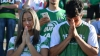 """22 тыс болельщиков почтили память погибших на стадионе """"Шапекоэнсе"""""""
