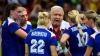Россия уступила Румынии на женском чемпионате Европы по гандболу