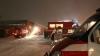 Пожар в казанской колонии: эвакуировали 400 человек