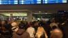 В Кёльне эвакуировали главный вокзал из-за бомбы