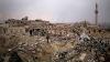 В Алеппо переброшен батальон военной полиции России