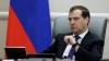 Медведев снизил прожиточный минимум в России