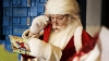 Письма детишек из Молдовы доставлены по назначению в Лапландию, и вручены Деду Морозу