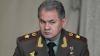 Шойгу рассказал о реакции на усиление позиций НАТО у границ России