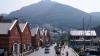 Более 300 туристов застряли на вершине горы Хакодатэ в Японии