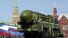 Минобороны РФ поздравило ракетчиков с праздником красочным видео