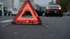 На трассе под Кемерово восемь машин попали в ДТП из-за непогоды