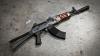 Разборка криминальных банд у бара в Мурманске попала на видео