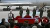 Самолёт с телом убитого в Анкаре посла РФ приземлился в Москве