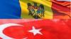 Турция заинтересована в расширении двусторонних отношений с Молдовой