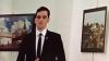 Подозреваемый в покушении на российского посла в Анкаре попал на фото
