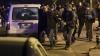 Вооруженный человек попытался проникнуть в посольство США в Анкаре