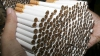 Группировку, занимавшуюся контрабандой сигарет, раскрыла пограничная полиция