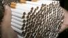 Шестерых граждан Молдовы задержали за контрабанду сигарет