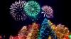 В канун зимних праздников увеличивается спрос на пиротехнические изделия
