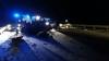 Семь человек погибли в массовом ДТП под Оренбургом
