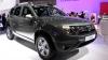 Объявлена дата премьеры нового Renault Duster