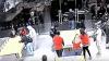 Apple Store ограбили за 15 секунд. Дважды