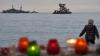 МЧС приостановило операцию на месте падению Ту-154
