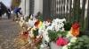 Россия продолжает принимать соболезнования в связи с крушением Ту-154