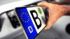 Автомобили с иностранными номерами можно будет зарегистрировать со скидкой в 70%