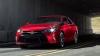 Toyota показала первые тизер-фото нового седана Camry