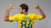 Назван лучший футболист Молдовы