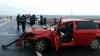 Отец и сын погибли в страшном ДТП на Оргеевской трассе