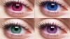 Ученые раскрыли, какой цвет глаз сопутствует успеху