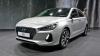 Стартовало производство хэтчбека Hyundai i30 нового поколения