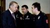 СМИ: Эрдоган наградил убийцу посла за два дня до покушения