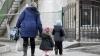 Почти в половине молдавских детсадов санузлы находятся на улице