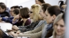 За последние пять лет число студентов сократилось в Молдове на 30%