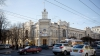Столичная администрация намерена реставрировать фасад и крышу здания мэрии