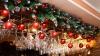 Столичные заведения начали подготовку к зимним праздникам