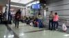 В Домодедово при регистрации на рейс умерла пенсионерка